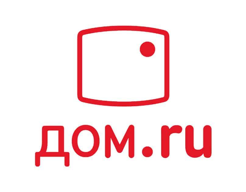 Контакты Дом.ru