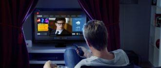 ДОМ.RU добавил пять каналов в Ultra HD